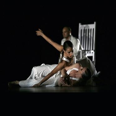 Sònia Romà, professora del centre de dansa Laura Esteve
