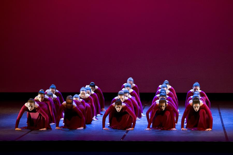 Laura Esteve Centre de Dansa 05 | © Carme Esteve