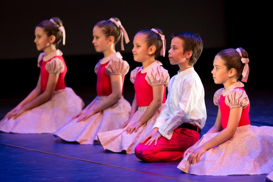 Laura Esteve Centre de Dansa 07 | © Carme Esteve