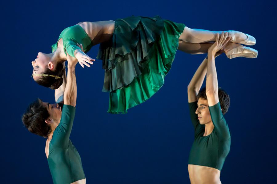 Laura Esteve Centre de Dansa 09 | © Carme Esteve