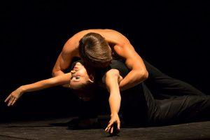 Laura Esteve Centre de Dansa 10 | © Carme Esteve
