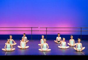 Centre de dansa Laura Esteve - matrícula a partir dels 3 anys