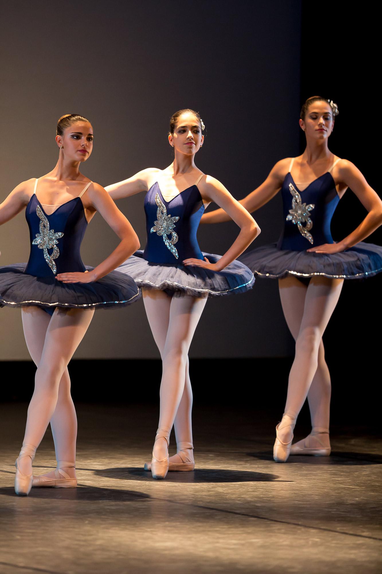 Laura Esteve Centre de Dansa 13 | © Carme Esteve