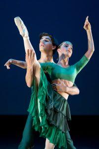Laura Esteve Centre de Dansa 14 | © Carme Esteve