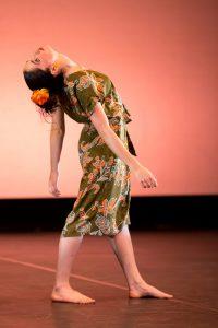 Laura Esteve Centre de Dansa 15 | © Carme Esteve