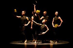 Laura Esteve Centre de Dansa 12 | © Carme Esteve